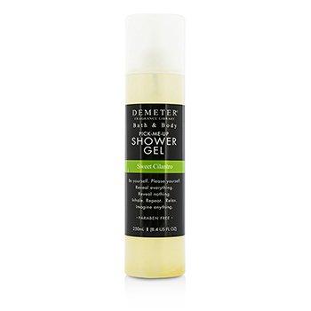 Demeter Sweet Cilantro Shower Gel  250ml/8.4oz