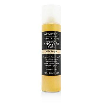 Demeter White Sangria Shower Gel  250ml/8.4oz