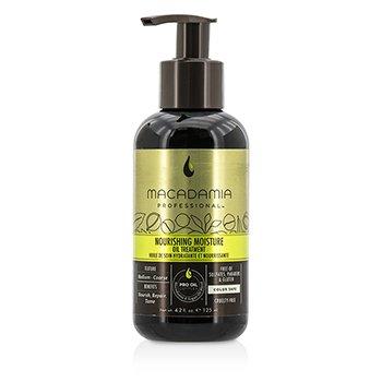 Macadamia Natural Oil Professional Nourishing Moisture Oil Treatment  125ml/4.2oz