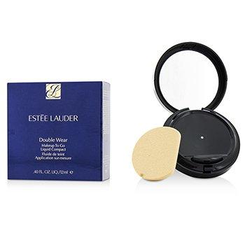 Estee Lauder Double Wear Makeup To Go - #2C1 Pure Beige  12ml/0.4oz