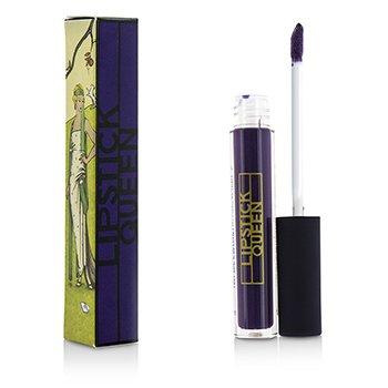 Lipstick Queen Seven Deadly Sins Lip Gloss - # Envy (Passionate Purple)  2.5ml/0.08oz