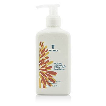 Thymes Agave Nectar Hand Lotion  240ml/8.25oz
