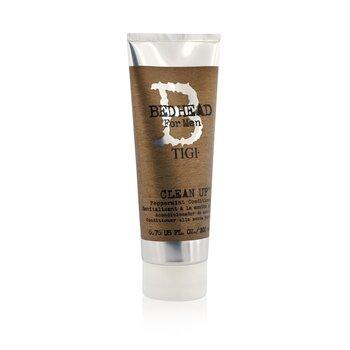 Tigi Bed Head B For Men Clean Up Peppermint Conditioner  200ml/6.76oz