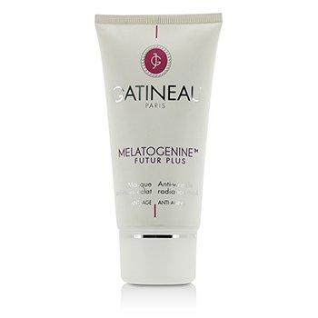 Gatineau Melatogenine Futur Plus Anti-Wrinkle Radiance Mask (Unboxed)  75ml/2.5oz