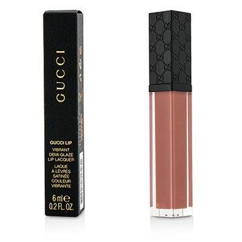 Gucci Vibrant Demi Glaze Lip Lacquer - #090 Ardent  6ml/0.2oz