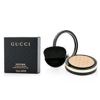 Gucci Golden Glow Bronzer - #020 Oriental Sienna  13g/0.45oz