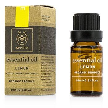 Apivita Essential Oil - Lemon  10ml/0.34oz