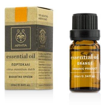 Apivita Essential Oil - Orange  10ml/0.33oz