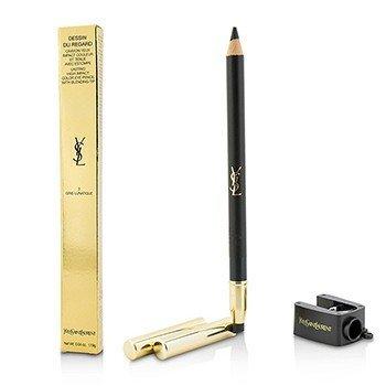 Yves Saint Laurent Dessin Du Regard Lasting High Impact Color Eye Pencil - # 3 Gris Lunatique  1.19g/0.04oz