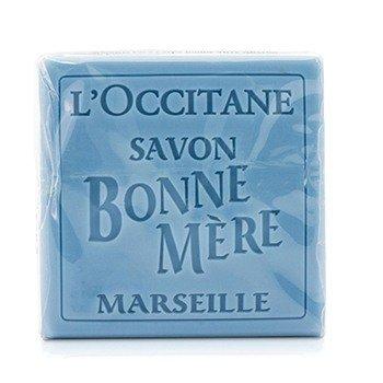 L'Occitane Bonne Mere Soap - Rosemary  100g/3.5oz