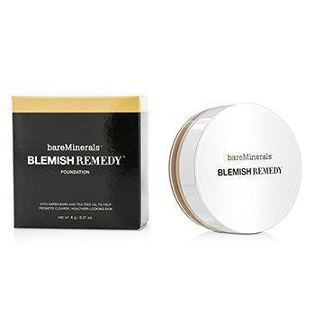BareMinerals BareMinerals Blemish Remedy Foundation - # 05 Clearly Silk  6g/0.21oz