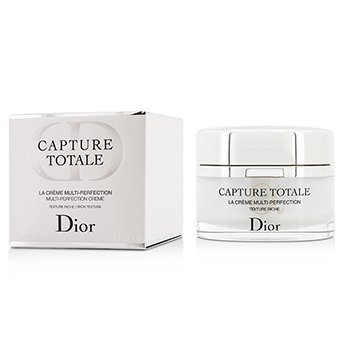Christian Dior Capture Totale Multi-Perfection Creme - Rich Texture  60ml/2oz