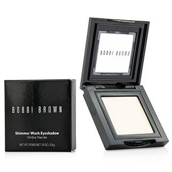 Bobbi Brown Shimmer Wash Eye Shadow - # 16 Bone  2.8g/0.1oz