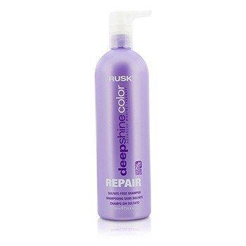 Rusk Deepshine Color Repair Sulfate-Free Shampoo  739ml/25oz