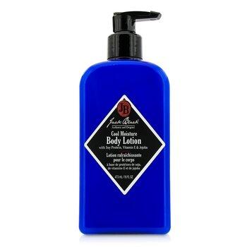Jack Black Cool Moisture Body Lotion (New Packaging)  473ml/16oz