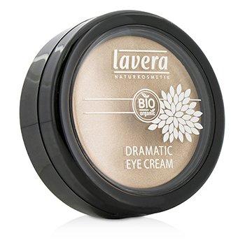 Lavera Dramatic Eye Cream - # 01 Gleaming Gold  4g/0.14oz