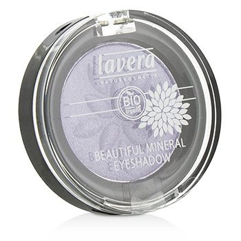 Lavera Beautiful Mineral Eyeshadow - # 18 Frozen Lilac  2g/0.06oz