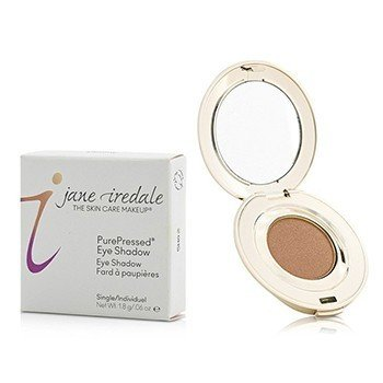 Jane Iredale PurePressed Single Eye Shadow - Steamy  1.8g/0.06oz