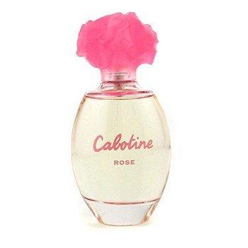 Gres Cabotine Rose Eau De Toilette Spray (Unboxed)  100ml/3.4oz