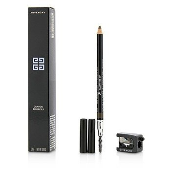 Givenchy Eyebrow Pencil - # 01 Brunette  1.1g/0.03oz