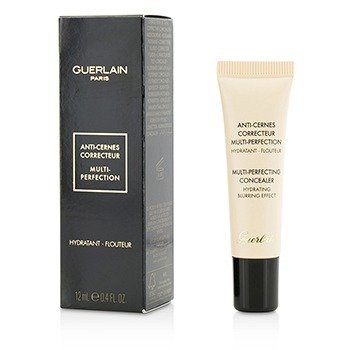 Guerlain Multi Perfecting Concealer (Hydrating Blurring Effect) - # 01 Light Warm  12ml/0.4oz