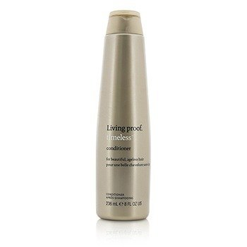 Living Proof Timeless Conditioner (For Beautiful, Ageless Hair)  236ml/8oz