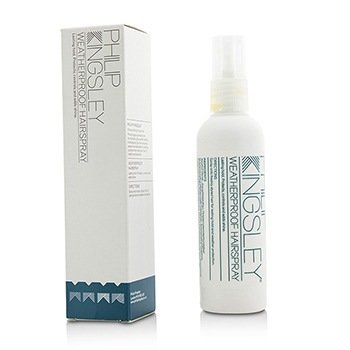 Philip Kingsley Weatherproof Hair Spray  125ml/4.22oz