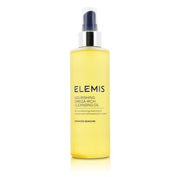 Elemis Nourishing Omega-Rich Cleansing Oil  195ml/6.5oz