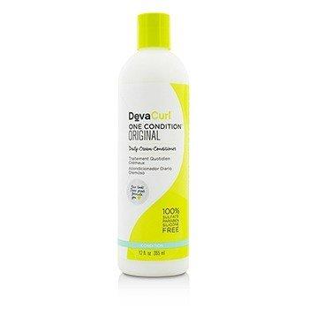 DevaCurl One Condition Original (Daily Cream Conditioner - For Curly Hair)  355ml/12oz