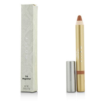 Mally Beauty Lip Magnifier - Soft Nude  2.8g/0.01oz