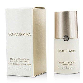 Giorgio Armani Armani Prima Day-Long Skin Perfector - Troble Zones  30ml/1.01oz