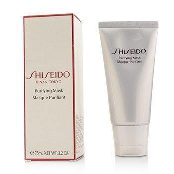 Shiseido Purifying Mask  75ml/2.5oz