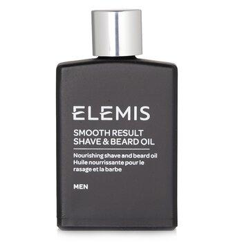 Elemis Smooth Result Shave & Beard Oil  30ml/1oz