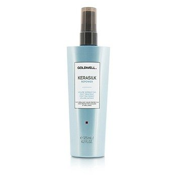 Goldwell Kerasilk Repower Volume Intensifying Post Treatment (For Extremely Fine, Limp Hair)  125ml/4.2oz