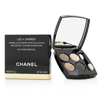 Chanel Les 4 Ombres Quadra Eye Shadow - No. 266 Tisse Essentiel  1.2g/0.04oz