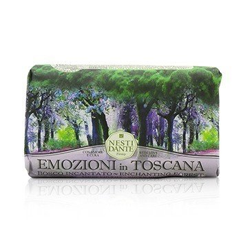 Nesti Dante Emozioni In Toscana Natural Soap - Enchanting Forest  250g/8.8oz