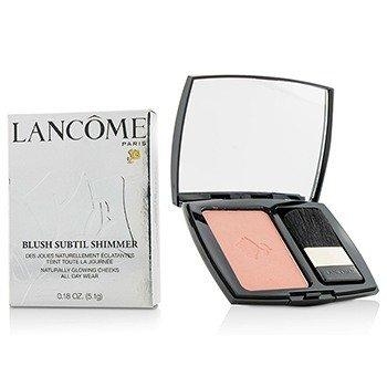 Lancome Blush Subtil Sheer - No. 319 Sheer Amourose  5.1g/0.18oz