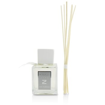 Millefiori Zona Fragrance Diffuser - Rose Madelaine (New Packaging)  250ml/8.45oz