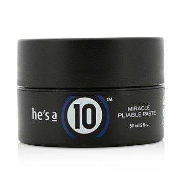 It's A 10 He's A 10 Miracle Pliable Paste  59ml/2oz