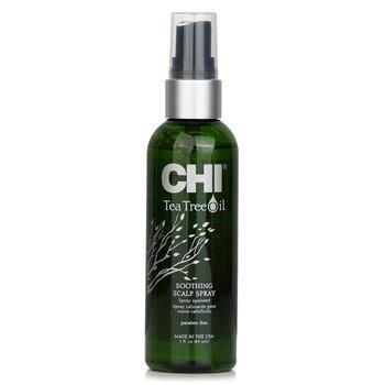 CHI Tea Tree Oil Soothing Scalp Spray  89ml/3oz