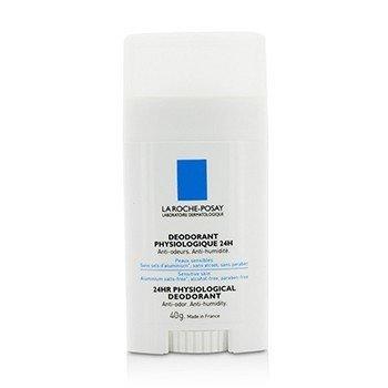 La Roche Posay 24HR Physiological Deodorant Stick  40g/1.35oz