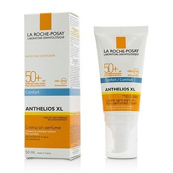 La Roche Posay Anthelios XL Non-Perfumed Cream SPF50+ - Comfort  50ml/1.7oz