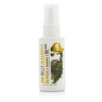 Billy Jealousy Beardo's Bounty Beard Oil with Tangerine Oil  60ml/2oz