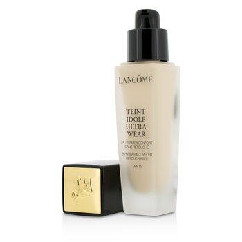 Lancome Teint Idole Ultra Wear 24H Wear & Comfort Foundation SPF 15 - # 005 Beige Ivoire  30ml/1oz