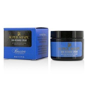 Baxter Of California Super Shape Skin Recharge Cream  50ml/1.7oz