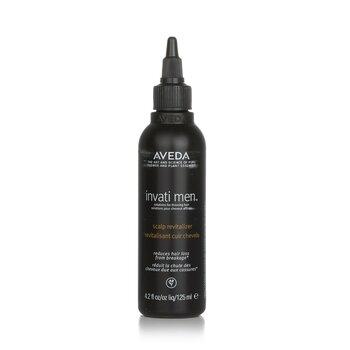 Aveda Invati Men Scalp Revitalizer (For Thinning Hair)  125ml/4.2oz