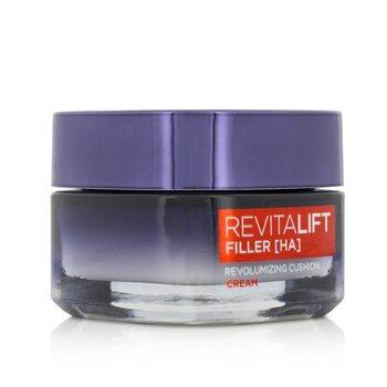 L'Oreal RevitaLift Filler [HA] Revolumizing Cushion Cream  50ml/1.7oz