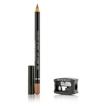 Givenchy Lip Liner (With Sharpener) - # 10 Beige Mousseline  1.1g/0.03oz