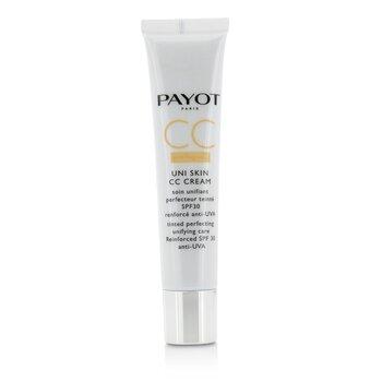 Payot Uni Skin CC Cream SPF30  40ml/1.3oz