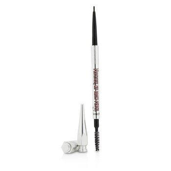 Benefit Precisely My Brow Pencil (Ultra Fine Brow Defining Pencil) - # 4 (Medium)  0.08g/0.002oz